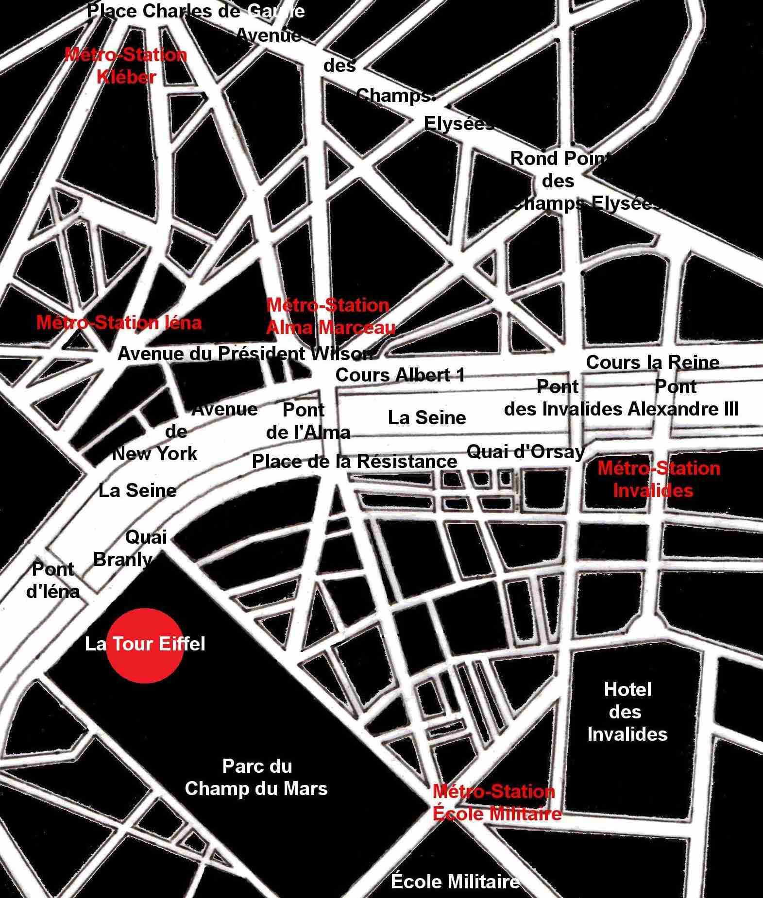 Avenue Anatole France