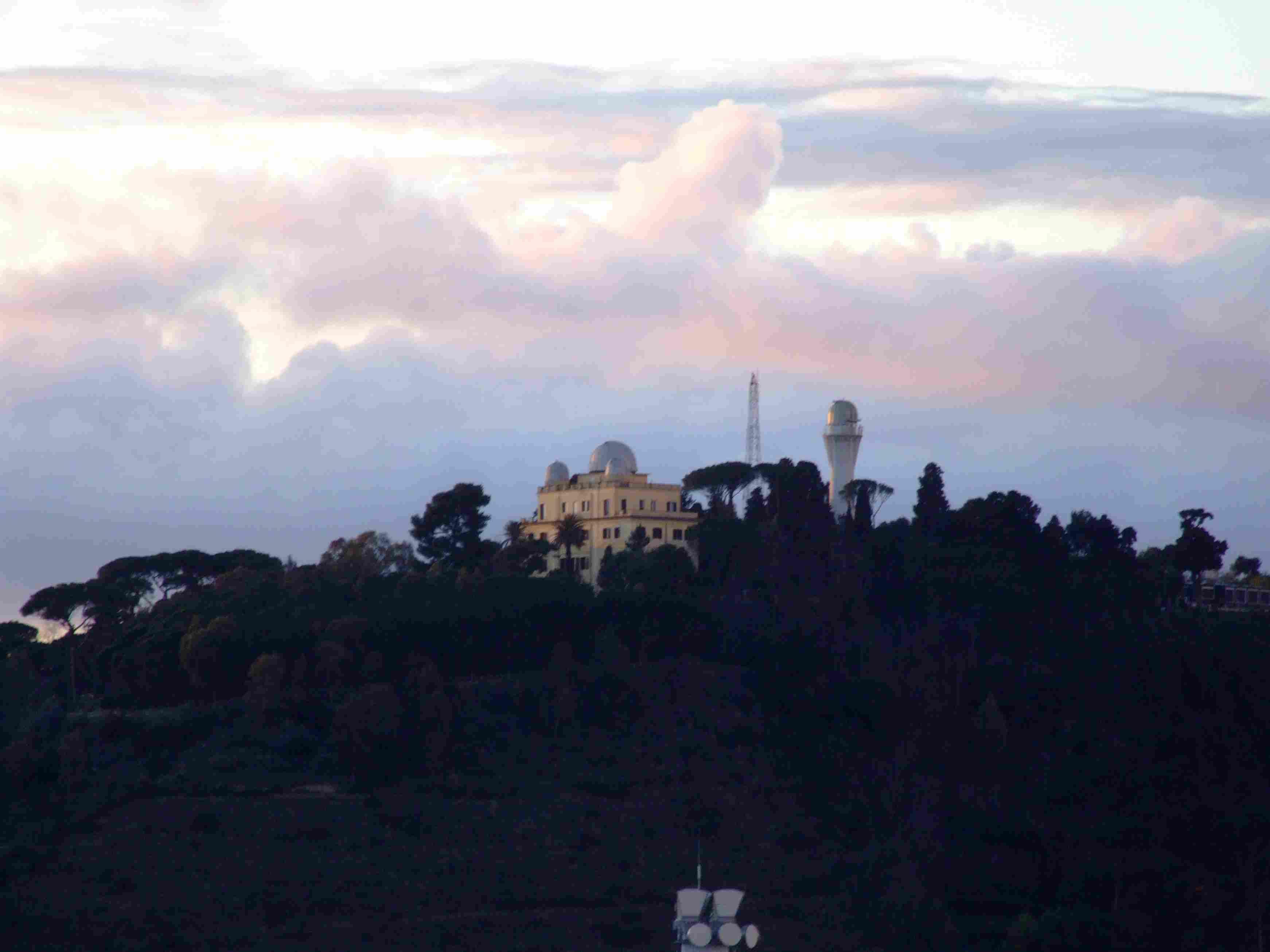 Osservatorio Vaticano