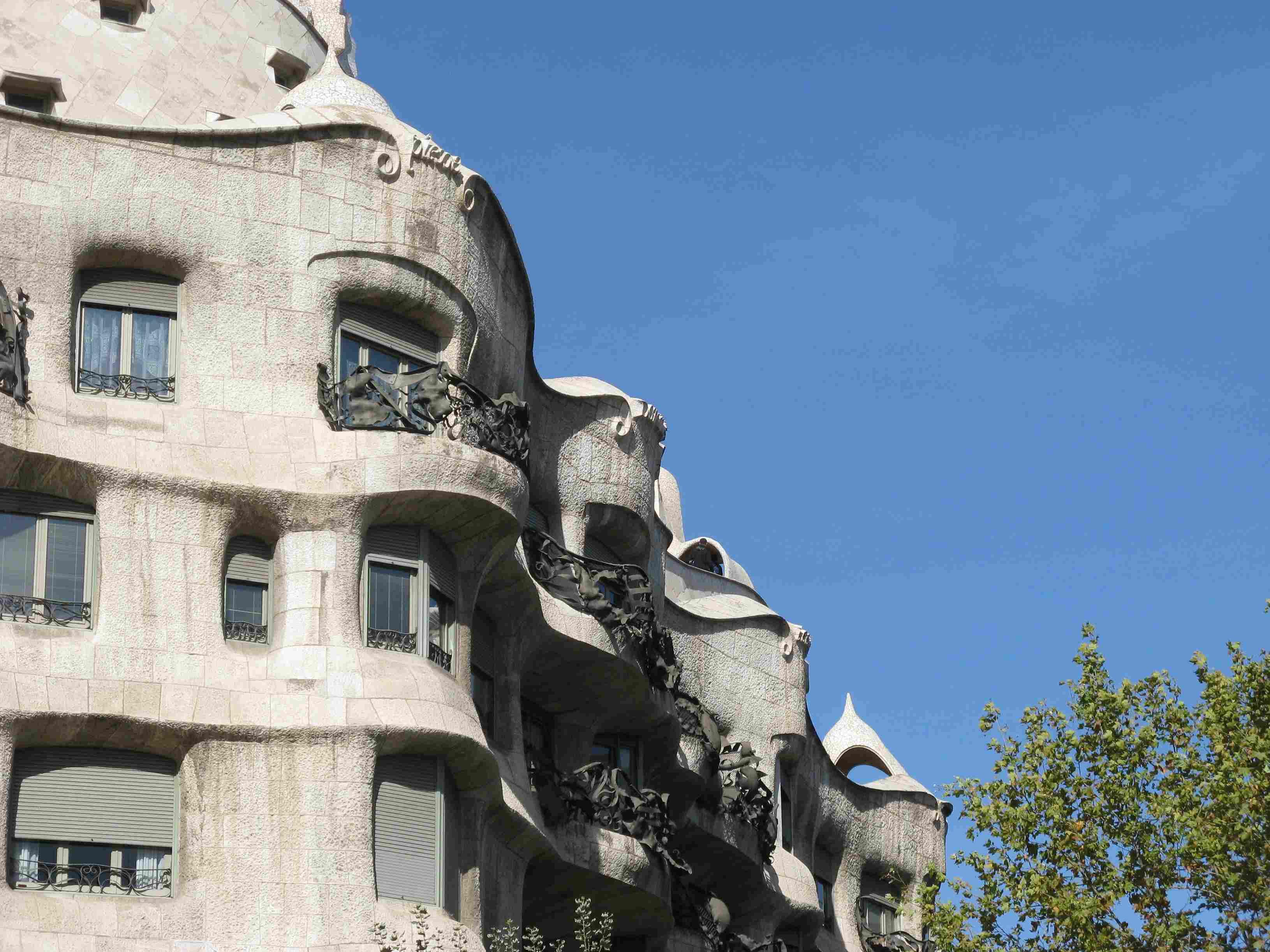 Espacio Gaudi