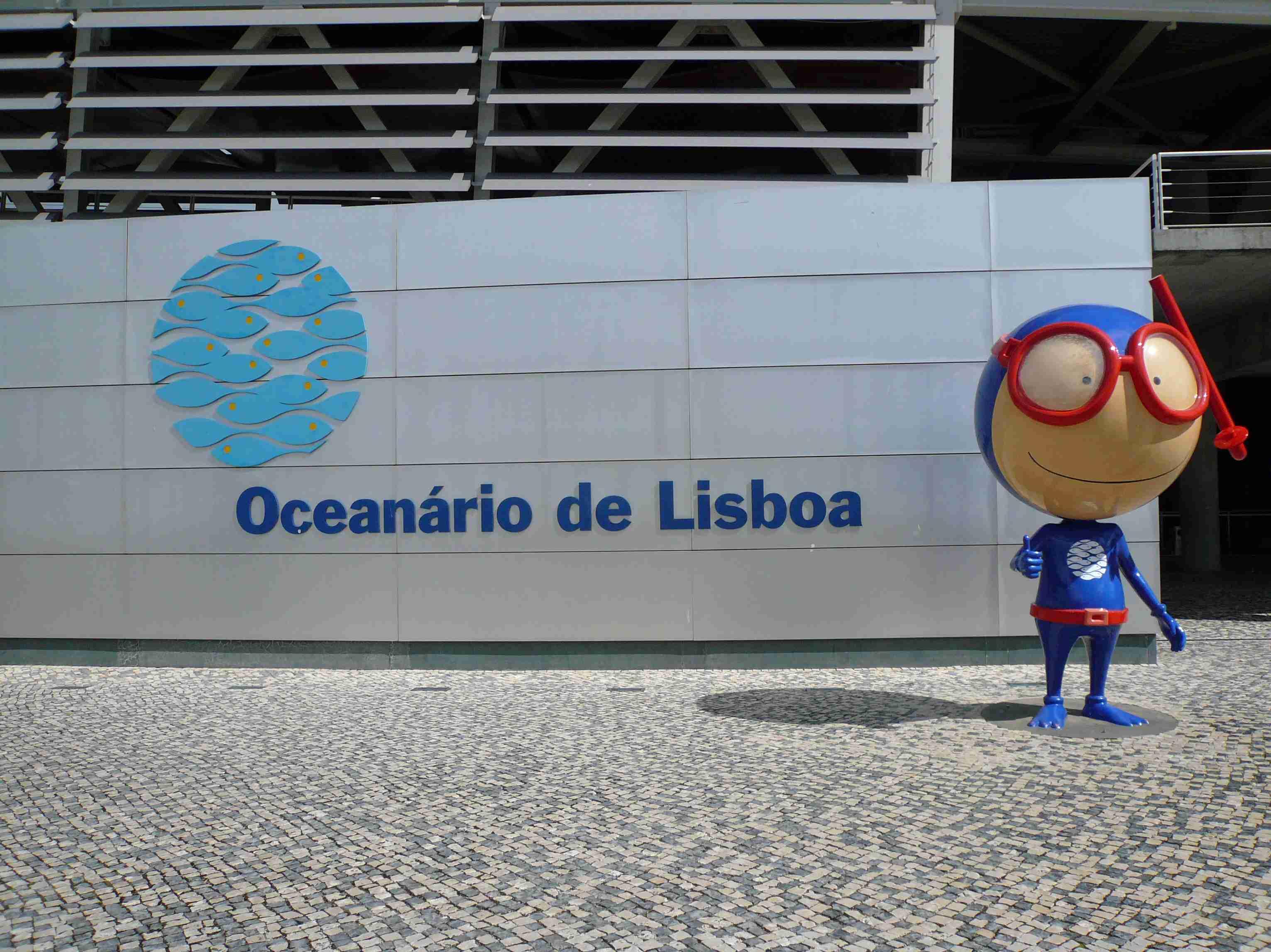 Aquario de Lisboa