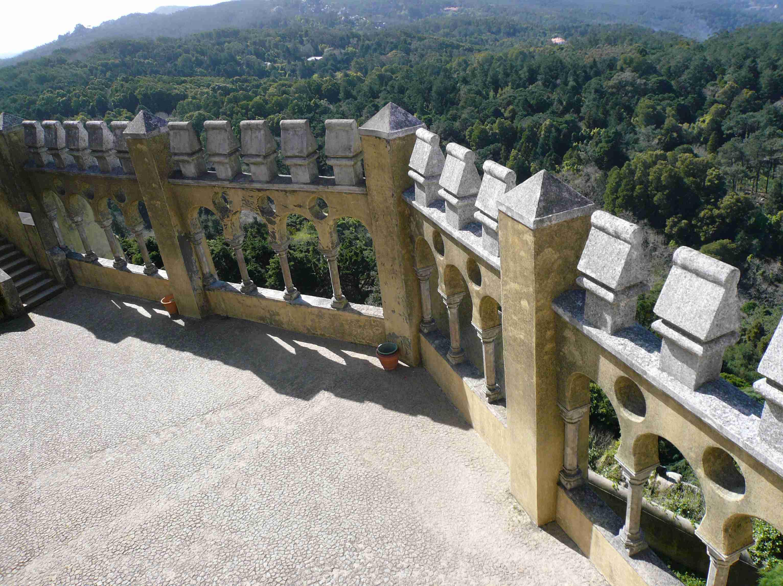 Parque Natural de Sintra